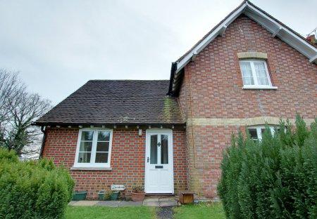 House in Bodiam, England