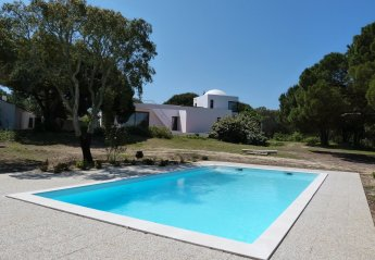 6 bedroom Villa for rent in Castelo, Sesimbra