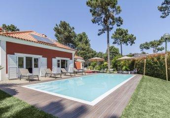 5 bedroom Villa for rent in Aroeira