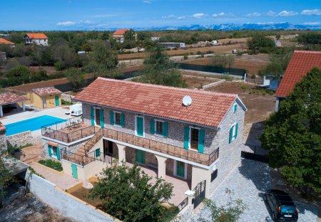 Villa in Gornje Raštane, Croatia