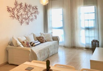 2 bedroom Apartment for rent in Corralejo