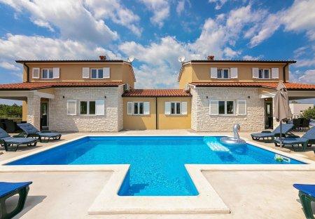 Villa in Sveti Bartul, Croatia