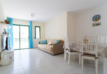 2 bedroom Apartment for rent in Corralejo