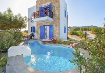2 bedroom Villa for rent in Rhodes