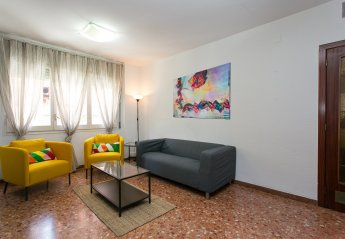 4 bedroom Apartment for rent in Barcelona