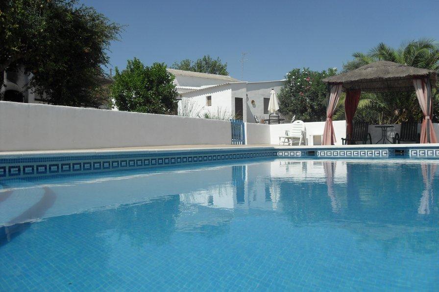 Villa in Spain, Montilla
