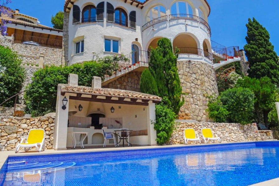 Villa Idonia