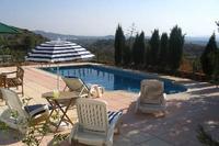 Villa in Spain, Benaguasil: Pool & Sunbathing Area