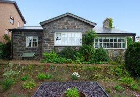 Cottage in Colwyn Bay, Wales
