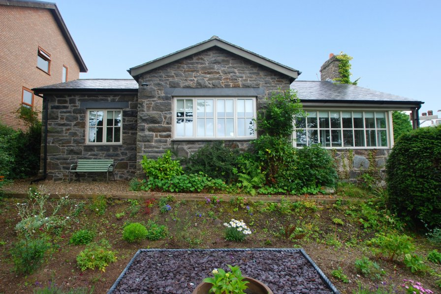 Cottage in United Kingdom, Colwyn Bay