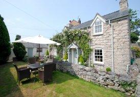 Cottage in Llandudno, Wales