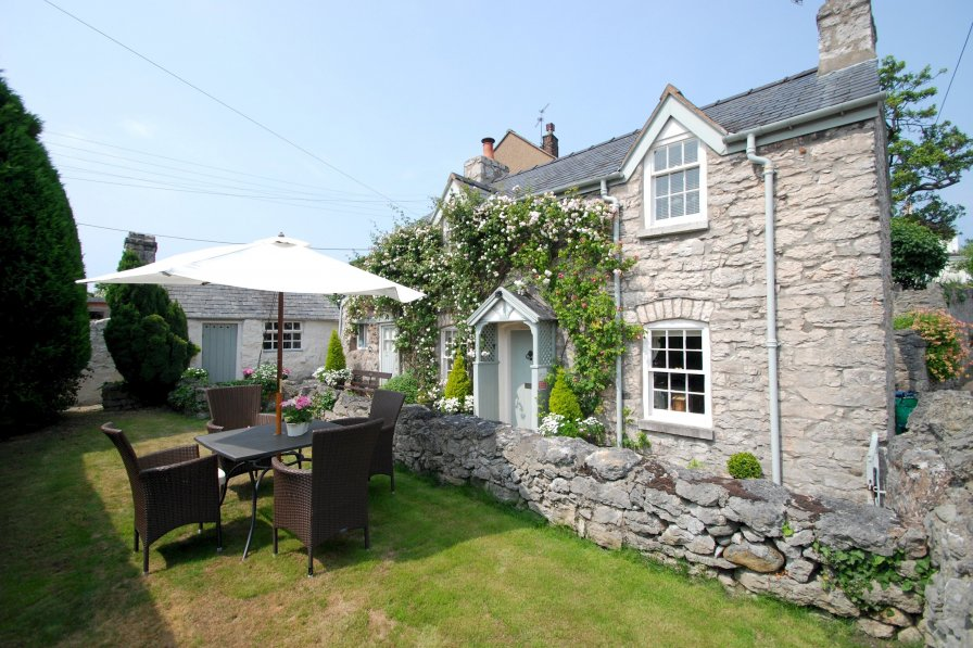 Cottage in United Kingdom, Llandudno