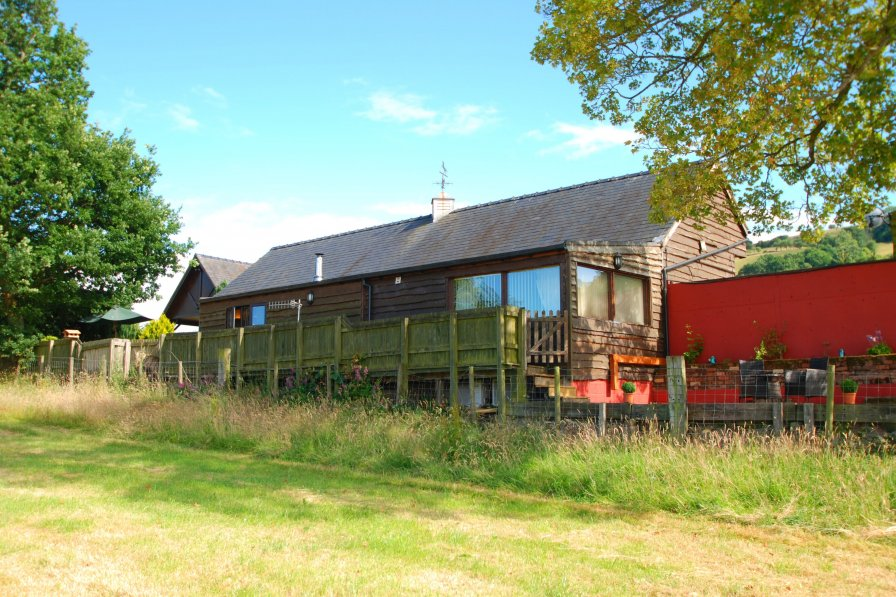 House in United Kingdom, Llanrhaeadr-ym-Mochnant