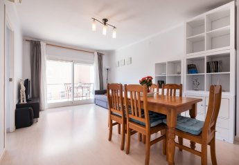 2 bedroom Apartment for rent in Castelldefels