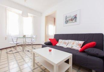 3 bedroom Apartment for rent in Sants-Montjuic