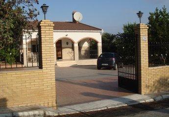 Villa in Spain, Puente Genil