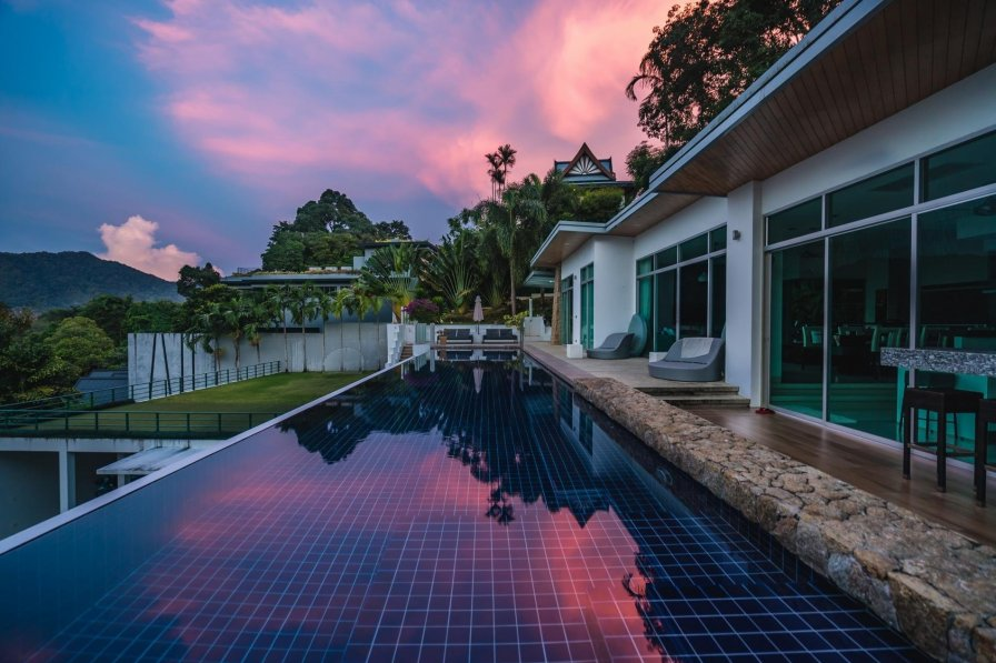 Villa to rent in Tambon Kammala, Thailand
