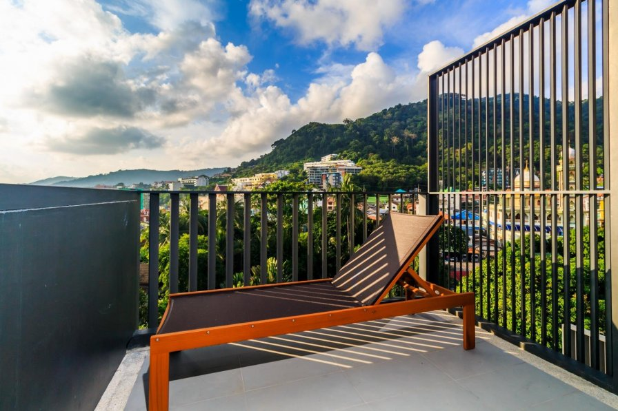 Apartment in Thailand, Patong beach