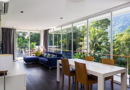 Apartment in Tambon Kammala, Thailand