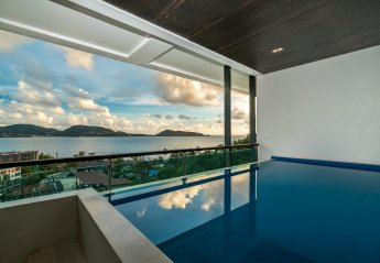 3 bedroom Apartment for rent in Patong
