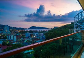 Apartment in Patong beach, Phuket