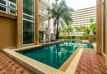 2 bedroom Apartment for rent in Patong