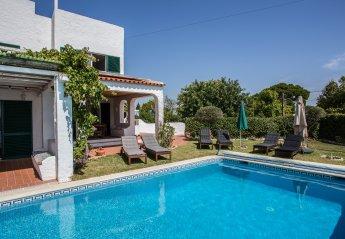 5 bedroom Villa for rent in Carvoeiro