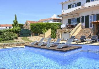 6 bedroom Villa for rent in Alcabideche