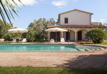 4 bedroom Villa for rent in Alghero