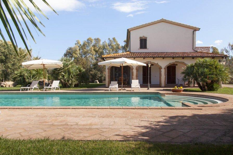 Villa Pasquale