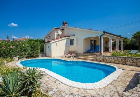 Villa in Žbandaj, Croatia