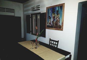 4 bedroom Villa for rent in Unawatuna