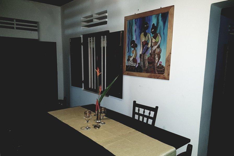 Villa in Sri Lanka, Unawatuna