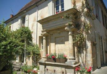 1 bedroom Villa for rent in Le Bugue