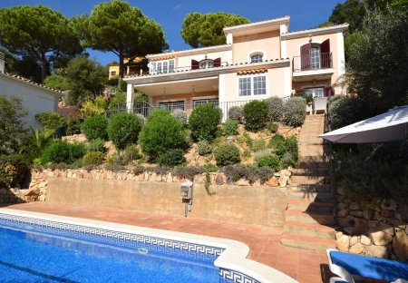 Villa in Les Teules, Spain