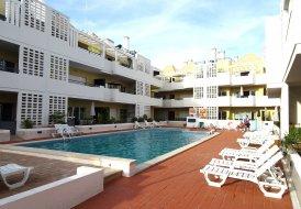Apartment in Cabanas, Algarve: