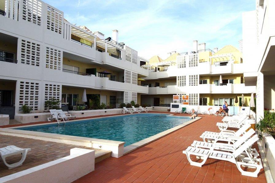 Apartment in Portugal, Cabanas:
