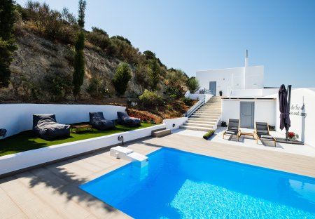Villa in Parikia, Paros