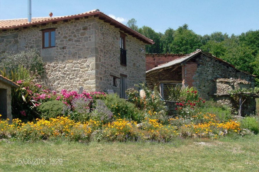 Villa in Spain, Pantón