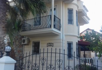 4 bedroom Villa for rent in Calis