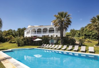 9 bedroom Villa for rent in Silves