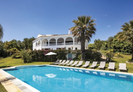 Villa in Poço Barreto, Algarve