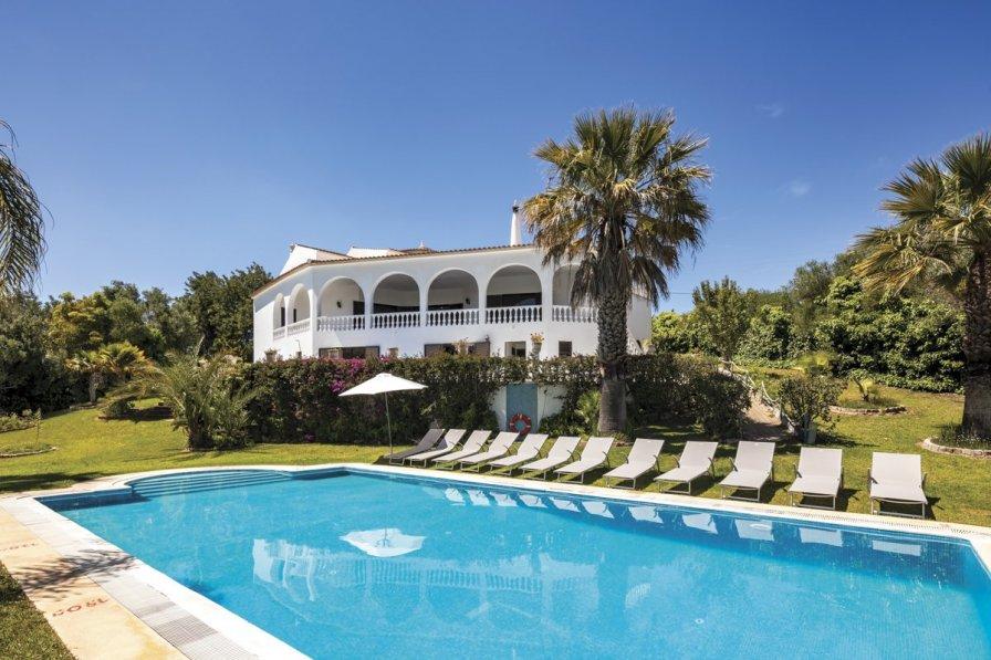 Villa Calinho