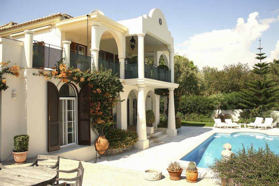 Villa Daiane