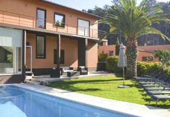 9 bedroom Villa for rent in Colares