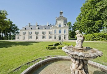 8 bedroom Chateau for rent in Indre-et-Loire