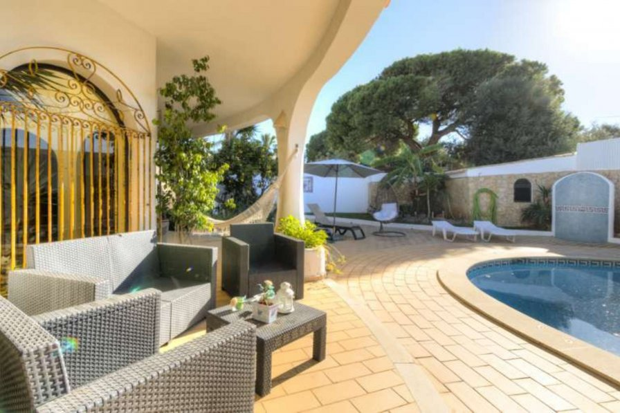 Holiday villa in Benfarras