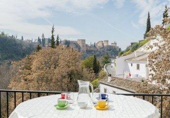 3 bedroom Villa for rent in Granada