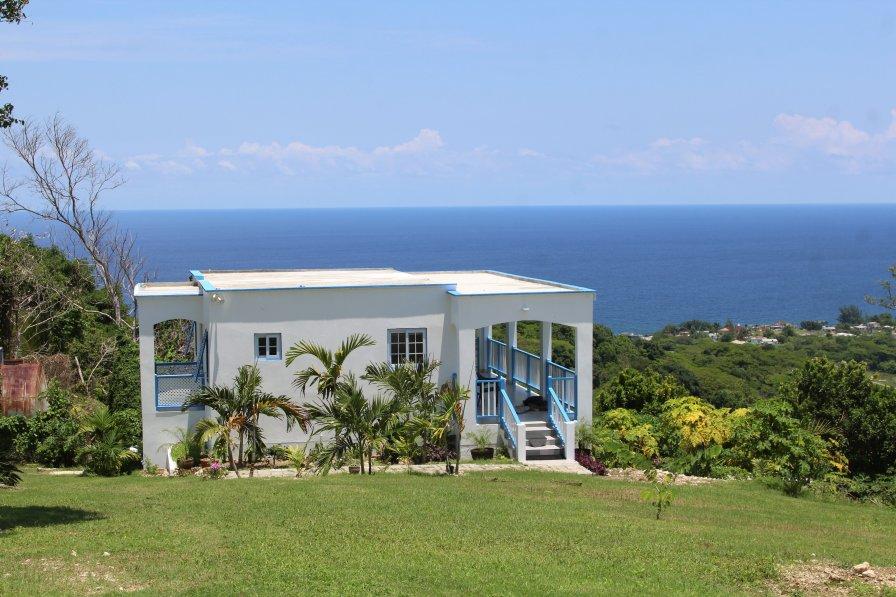 Apartment in Jamaica, Negril