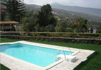 0 bedroom House for rent in La Orotava